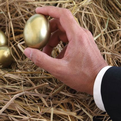 Yes, CRA can seize your RRSP and other savings…