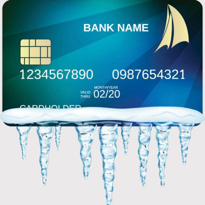 Yes, CRA can freeze your bank account…